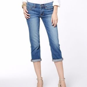 Lucky Brand Sweet N Crop Medium Wash Jeans